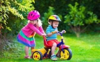 5 лучших детских трехколесных велосипедов — Рейтинг 2020 (топ 5)