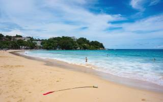 18 лучших пляжей Пхукета — Рейтинг 2020