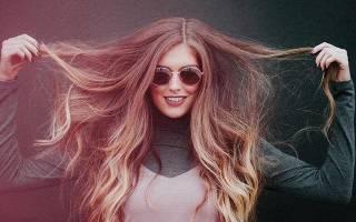 14 лучших средств для придания объёма волосам — Рейтинг 2020