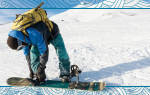 Как выбрать крепления для сноуборда .ru