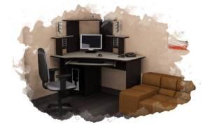 Как выбрать компьютерный стол.ru