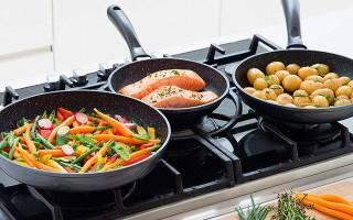 18 лучших сковородок — Рейтинг 2020