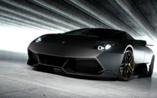 10 самых мощных машин в мире