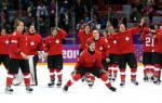 10 лучших хоккейных сборных мира