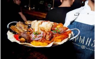 12 лучших кафе и ресторанов Анапы — Рейтинг 2020