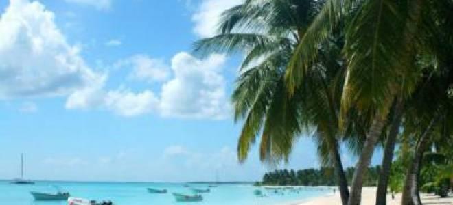 Сравниваем Кубу и Доминикану