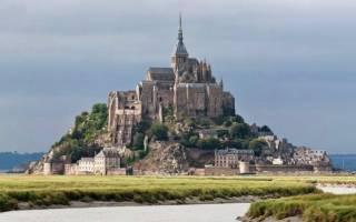 10 самых красивых замков мира — Рейтинг 2020