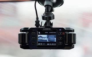 17 лучших камер заднего вида — Рейтинг 2020