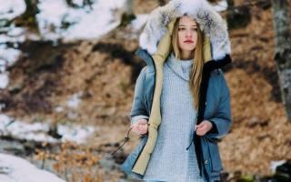 11 способов вывести пятна с пуховика