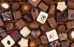 5 лучших подарочных наборов конфет — Рейтинг 2020