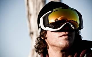 Как выбрать маску для сноуборда .ru