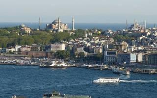 8 лучших районов Стамбула — Рейтинг 2020