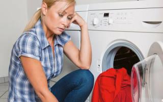 Ошибка F4 на стиральной машине «Атлант»: что делать и как устранить неисправность