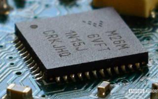 5 лучших процессоров для смартфонов — Рейтинг 2020