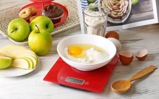 7 лучших электронных кухонных весов — Рейтинг 2020 (топ 7)