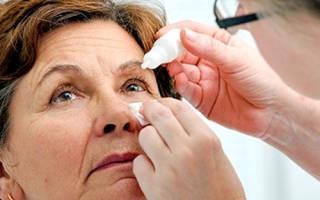 8 лучших капель от катаракты — Рейтинг 2020