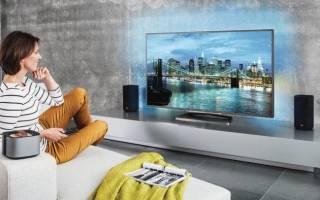 Лучшие телевизоры с диагональю 40 дюймов — от бюджетных до 4K-моделей — Рейтинг 2020