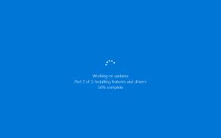 3 способа установить обновления Windows 10