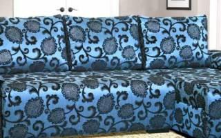 12 лучших тканей для обивки дивана — Рейтинг 2020