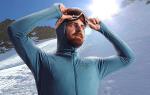 Как выбрать термобелье для активного отдыха .ru