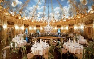 12 самых дорогих ресторанов Москвы — Рейтинг 2020