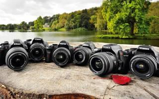 6 лучших фотоаппаратов для съемки видео — Рейтинг 2020