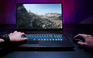 5 лучших игровых ноутбуков: недорогих, но мощных — Рейтинг 2020