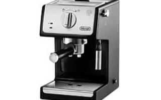 14 лучших кофеварок — Рейтинг 2020