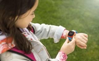 5 лучших умных часов для детей — Рейтинг 2020