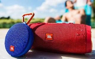 8 лучших колонок JBL по отзывам потребителей — Рейтинг 2020