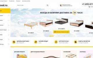 12 лучших фабрик мебели — Рейтинг 2020