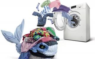 7 лучших узких стиральных машин — Рейтинг 2020