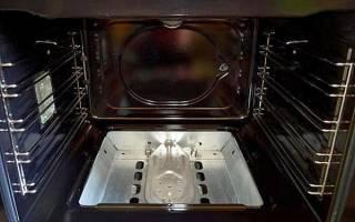 9 способов отмыть духовку от жира и нагара