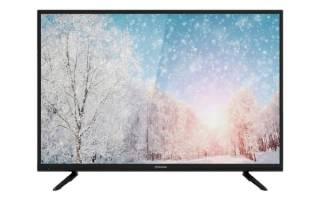 9 лучших ЖК-телевизоров с 32-дюймовой диагональю экрана — Рейтинг 2020 (топ 9)