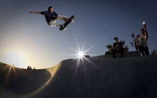 Как выбрать скейтборд — советы экспертов .ru