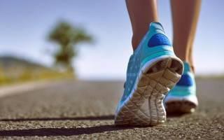 Как выбрать кроссовки для бега — отзывы экспертов .ru