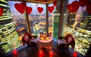 14 лучших ресторанов Москвы с живой музыкой — Рейтинг 2020