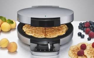 8 лучших вафельниц для дома по отзывам владельцев — Рейтинг 2020