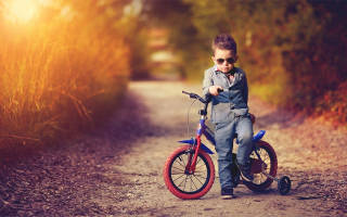Как выбрать велосипед для ребенка.ru