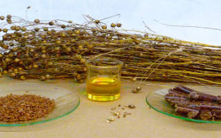 15 лучших производителей льняного масла — Рейтинг 2020