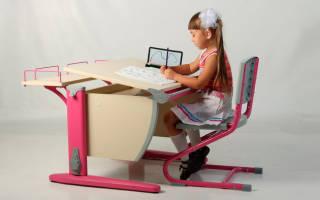 Как выбрать стул для школьника — отзывы специалистов.ru