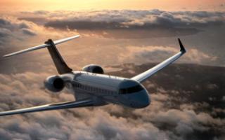 10 самых дорогих самолетов в мире