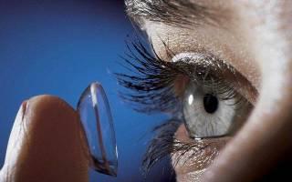 10 лучших линз для глаз — Рейтинг 2020