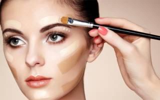 15 лучших основ под макияж — Рейтинг 2020