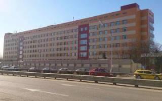 14 лучших детских клиник Москвы — Рейтинг 2020