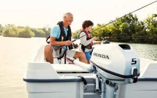 5 лучших лодочных моторов Ямаха — Рейтинг 2020