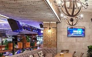 13 лучших ресторанов Новосибирска — Рейтинг 2020