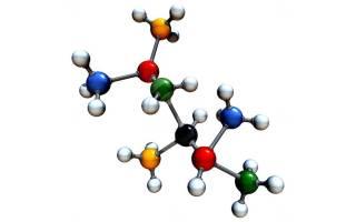 Сравниваем BCAA и протеин