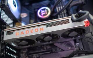 6 лучших видеокарт AMD — Рейтинг 2020
