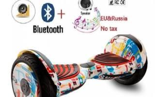 5 лучших гироскутеров с AliExpress — Рейтинг 2020